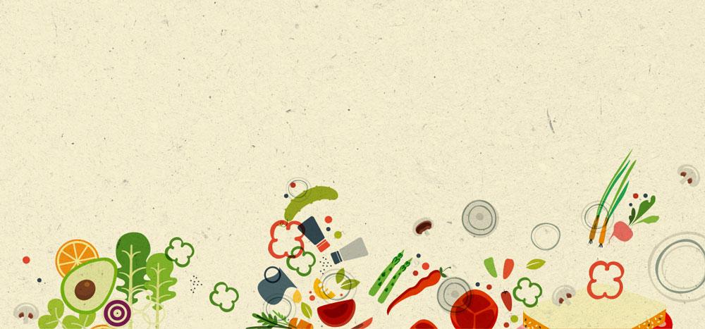 non solo caffè: nelle nostre caffetterie potete trovare tantissime proposte per il pranzo, ideate a partire da ingredienti sani e di qualità.